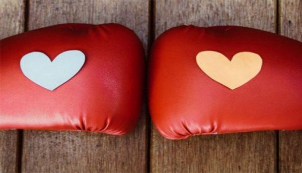 Αυτές είναι οι διαφωνίες που μπορεί να έχουν ακόμη και τα πιο ευτυχισμένα ζευγάρια..