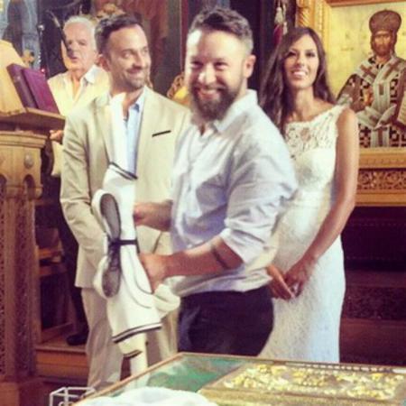 Διάσημοι Έλληνες νονοί με εξίσου διάσημα βαφτιστήρια…