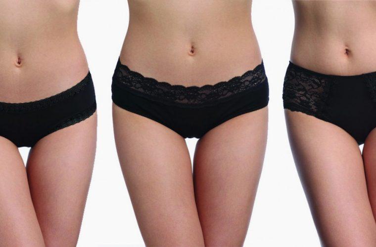 Τι θα συμβεί στο σώμα σου αν δεν αλλάζεις συχνά εσώρουχο
