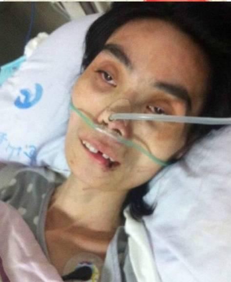Η ιστορία της 26χρονης μητέρας που θα σας κάνει να δακρύσετε! Η πεθερά της την άφησε να πεθαίνει επειδή ο γιος της…