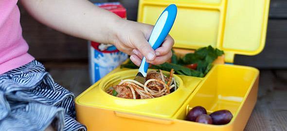 Ιδέες για μεσημεριανό στο ολοήμερο!