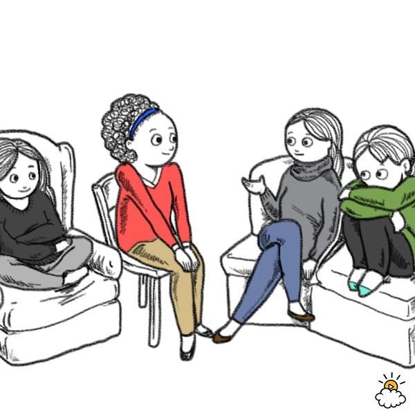 Ο τρόπος που καθόμαστε αποκαλύπτει πολλά για την προσωπικότητά μας