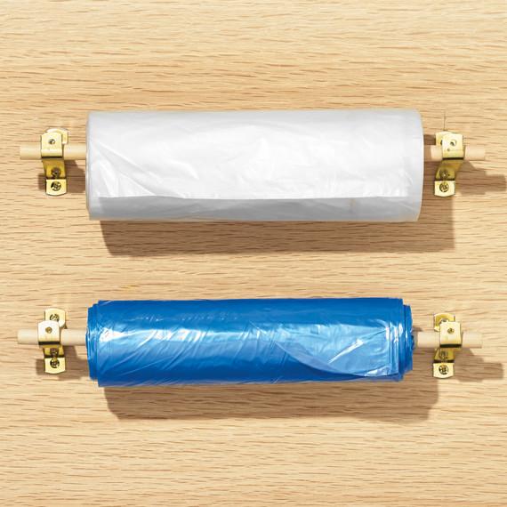 Πώς να εκμεταλλευτείτε τον χώρο κάτω απ' τον νεροχύτη και τον νιπτήρα