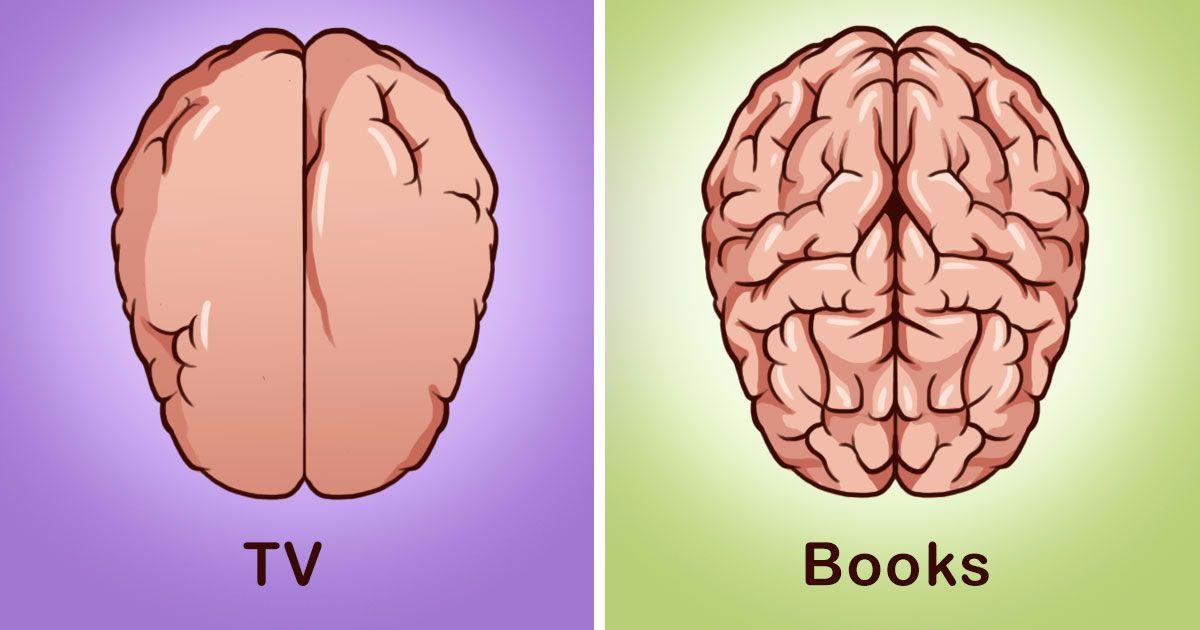 10 απίστευτοι τρόποι με τους οποίους επηρεάζουμε τον εγκέφαλό μας