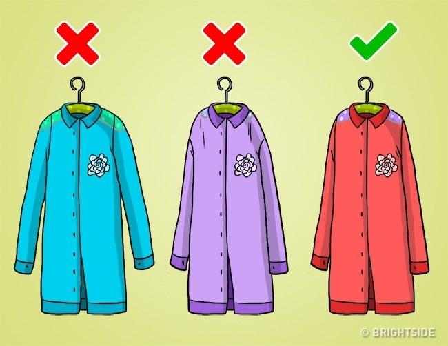 10 από τα πιο κοινά λάθη στην αποθήκευση και διατήρηση των ρούχων μας