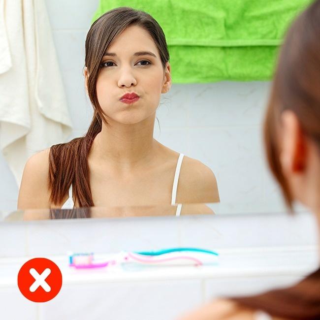 11 πολύ υγιεινές συνήθειες που καταλήγουν να είναι επικίνδυνες για την υγεία μας