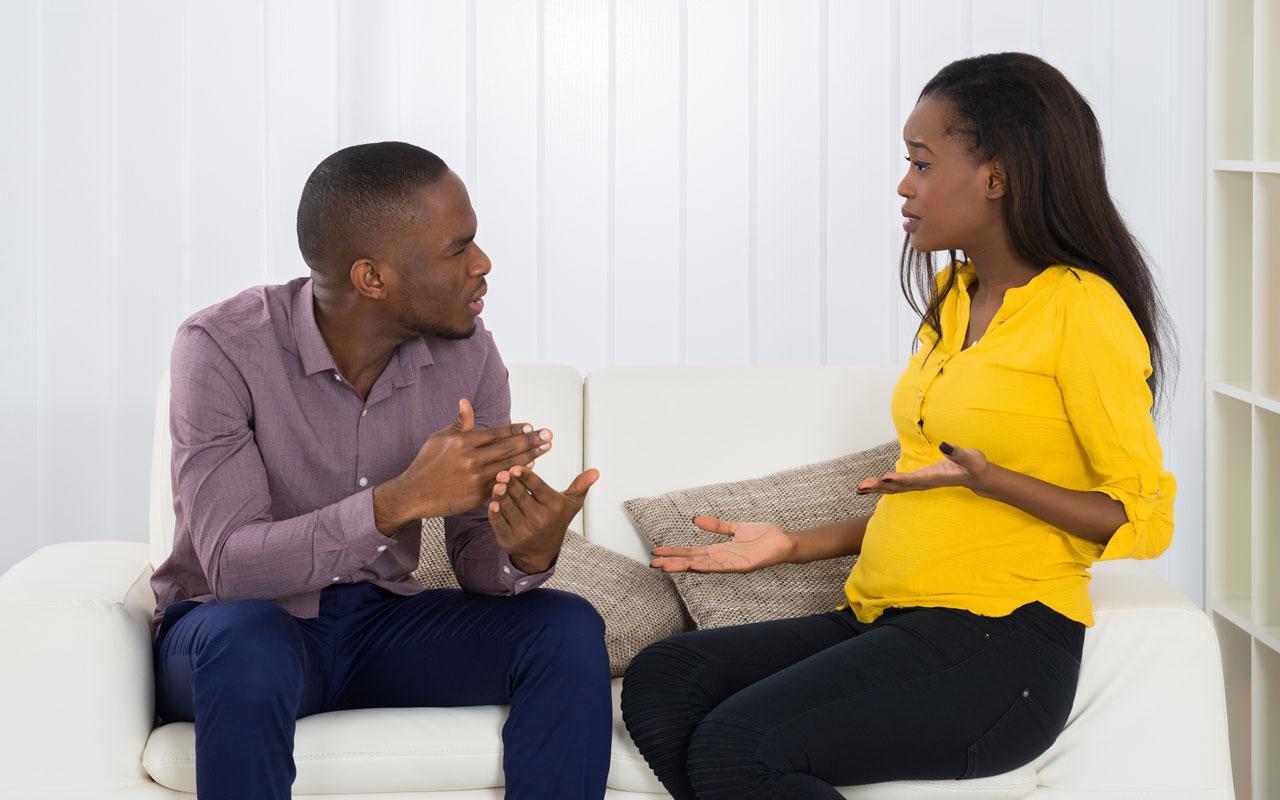 17 γυναίκες μοιράζονται μαζί μας τι εύχονται να μπορούσαν να άλλαζαν στον άνδρα τους