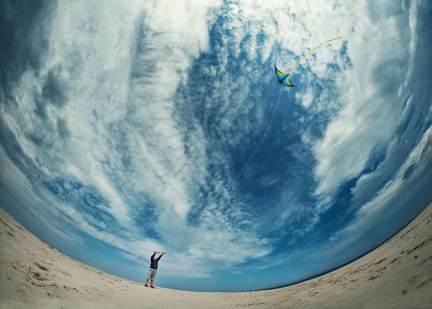 35 φωτογραφίες παιδιών που πέρασαν το φετινό καλοκαίρι τους μακριά από την τεχνολογία