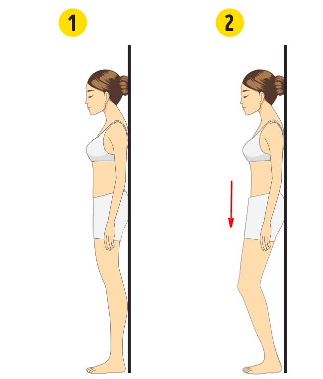 5 απλές ασκήσεις για να αποκτήσετε την πλάτη των ονείρων σας