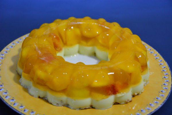 Ιδανικό γλυκό για όσους κάνουν δίαιτα η απλά προσέχουν την διατροφή τους