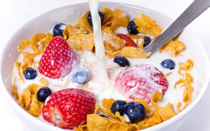 Πρωινό γεύμα: Ένα σύνηθες πρόβλημα για παιδιά και γονείς .Δείτε ίδέες