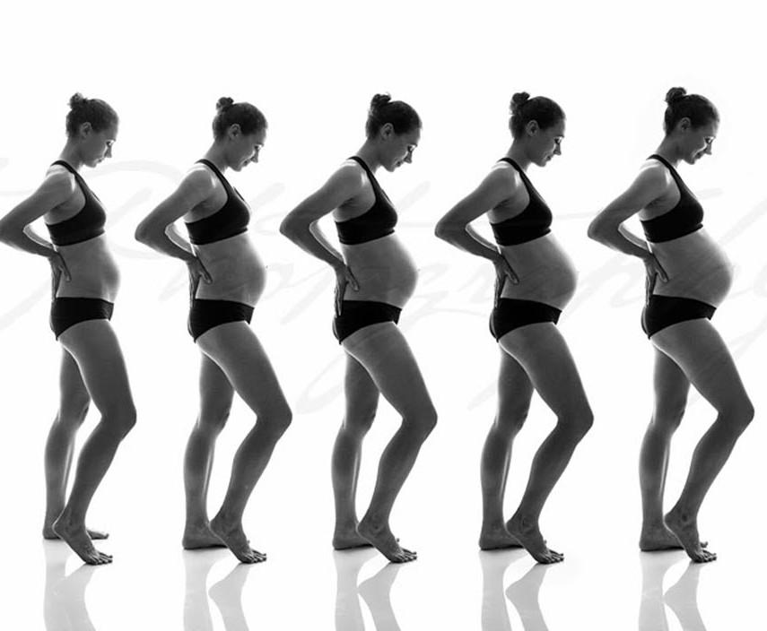 Σε ποιο μήνα είμαι; Πώς θα υπολογίσετε το μήνα εγκυμοσύνης