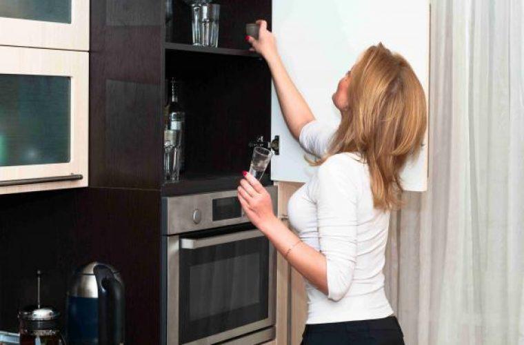 Οι λόγοι που το σπίτι σου γεμίζει συνεχώς σκόνη