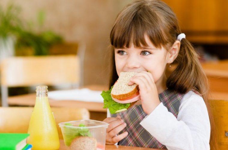 8 τρόποι να αναβαθμίσεις το καθημερινό τοστ στο σχολείο