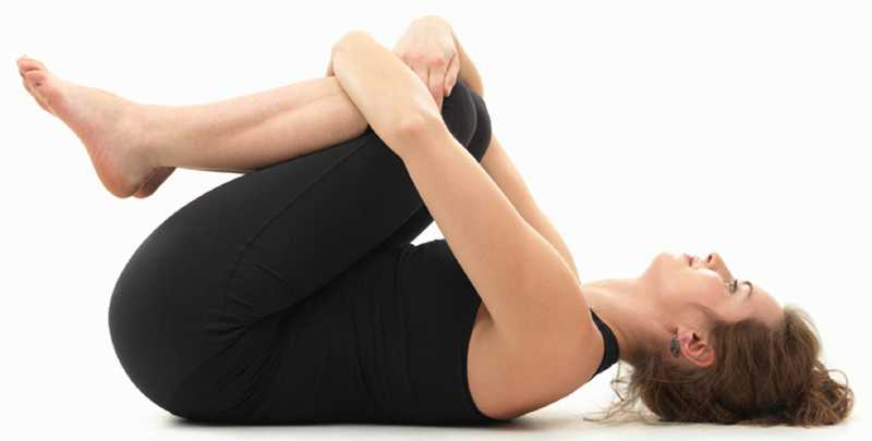 Με αυτές τις ασκήσεις θα ξεφορτωθείτε το λίπος της κοιλιάς, τη δυσπεψία αλλά και το φούσκωμα!