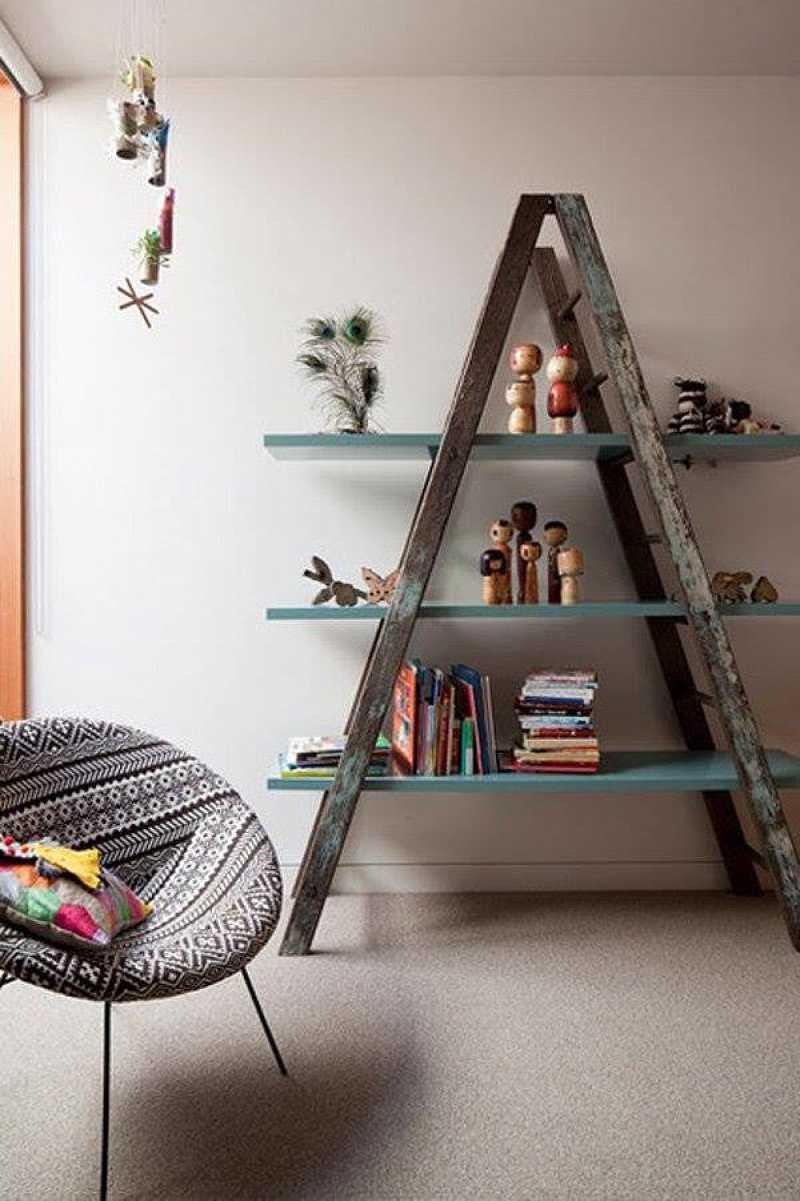 32 υπέροχες ιδέες για βιβλιοθήκες που θα μπορούσαν να μεταμορφώσουν το σπίτι σας!