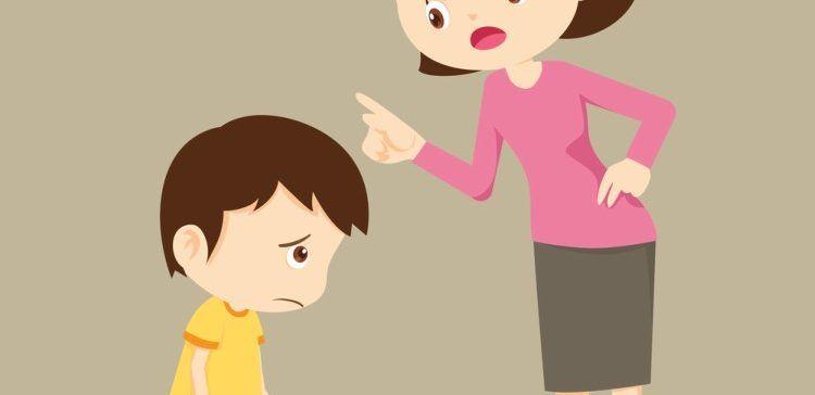 Διδάξτε στα παιδιά σας αυτό αντί να λένε συγγνώμη για το οτιδήποτε
