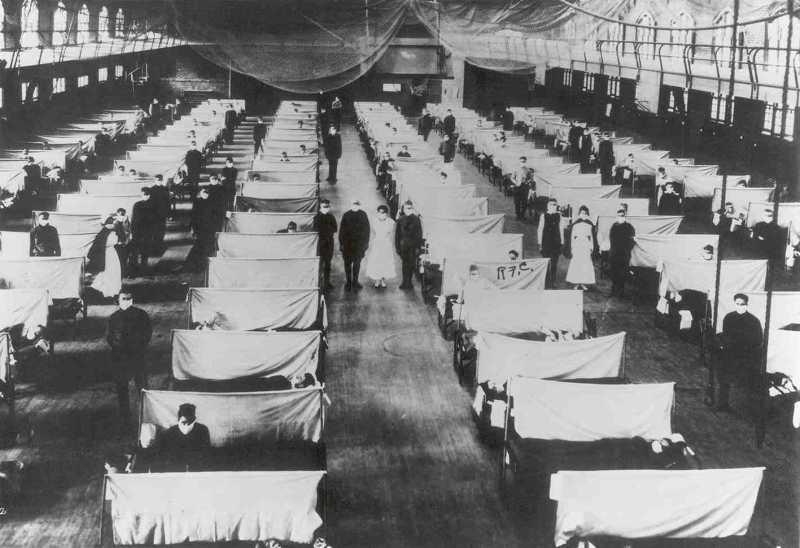 15 από τις πιο θανατηφόρες επιδημίες στην ανθρώπινη ιστορία