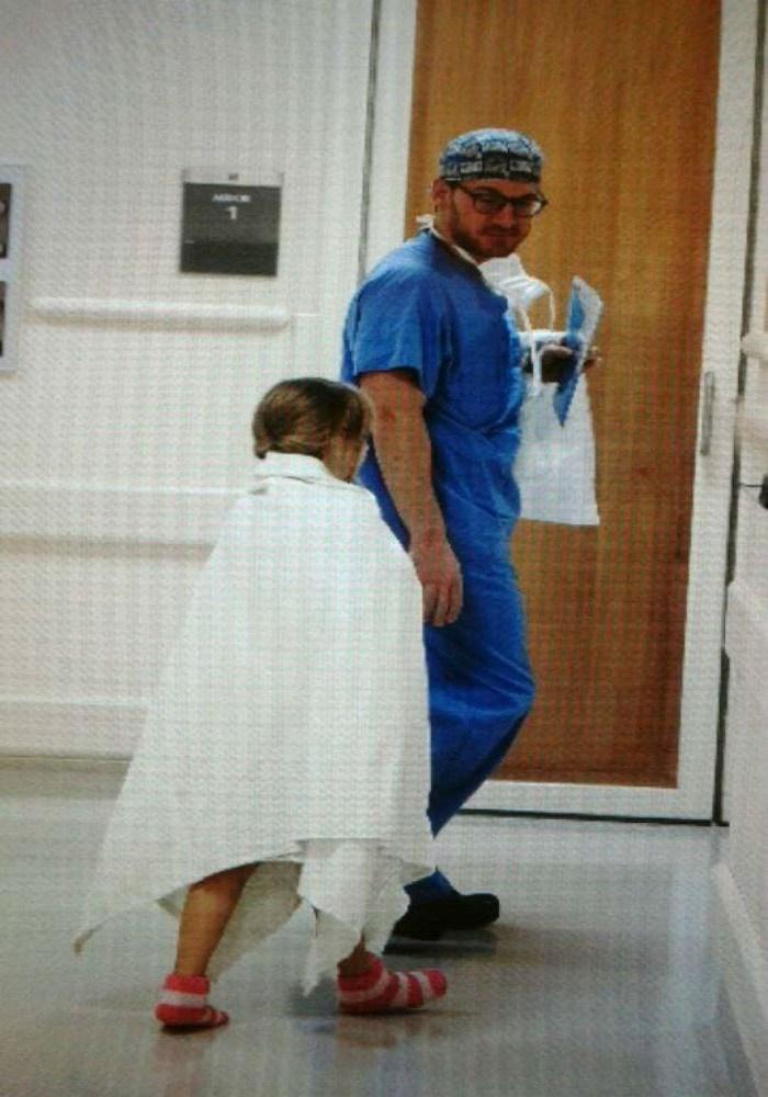Η ιστορία του κοριτσιού που διαγνώστηκε με καρκίνο του μαστού σε ηλικία 8 ετών!!!-ΦΩΤΟ