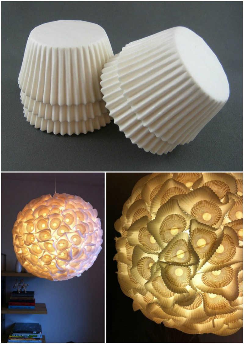 Πριν πετάξετε τα άχρηστα αντικείμενα σας, δείτε τι μπορείτε να φτιάξετε με αυτά!