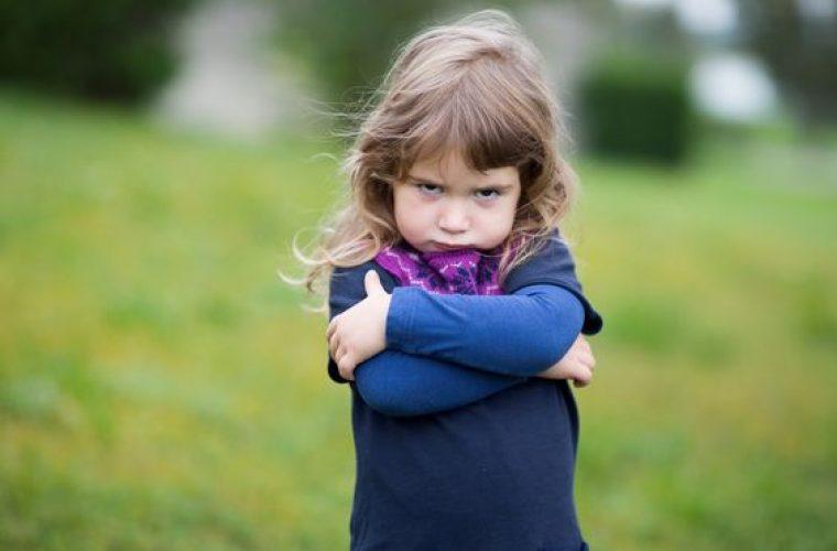 Τι θέλει να πει το παιδί με την κάθε «κακή» συμπεριφορά του