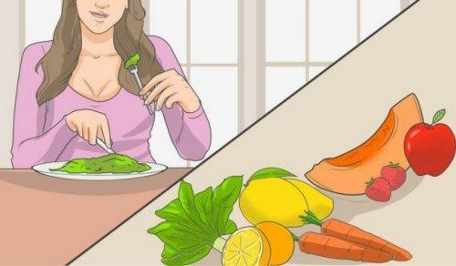 10ήμερη δίαιτα αποτοξίνωσης από τη ζάχαρη