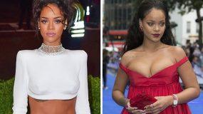 Έχουν γίνει αγνώριστοι! 10 Διάσημοι celebrities που άφησαν στην άκρη τις δίαιτες και έπεσαν με τα μούτρα στο φαΐ