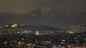 Βρέθηκε ραδιενέργεια στην ατμόσφαιρα της Ελλάδας