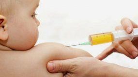 Απόφαση-σταθμός: Στη φυλακή μητέρα που δεν εμβολίαζε το παιδί της