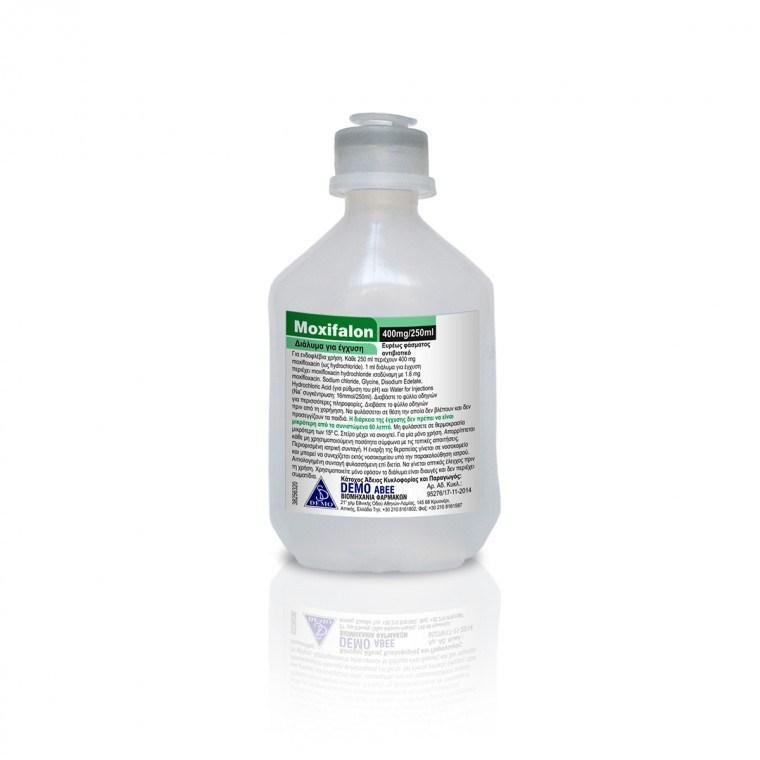 ΕΟΦ: Ανακαλείται ευρέως φάσματος αντιβιοτικό