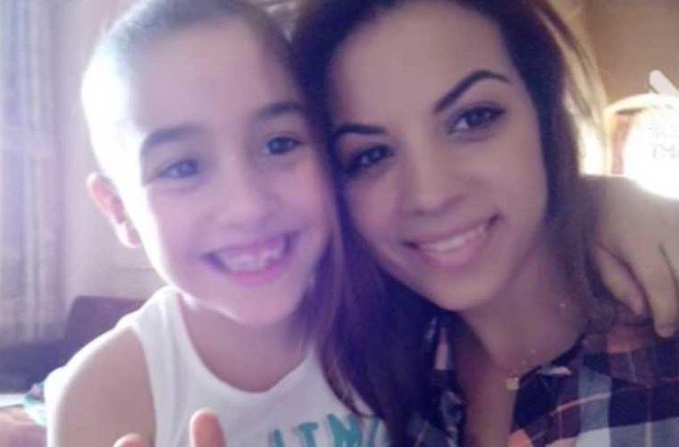 Η συγκινητική κίνηση των γονιών της μικρής Ευαγγελίας που έχασε τη μάχη με τον καρκίνο