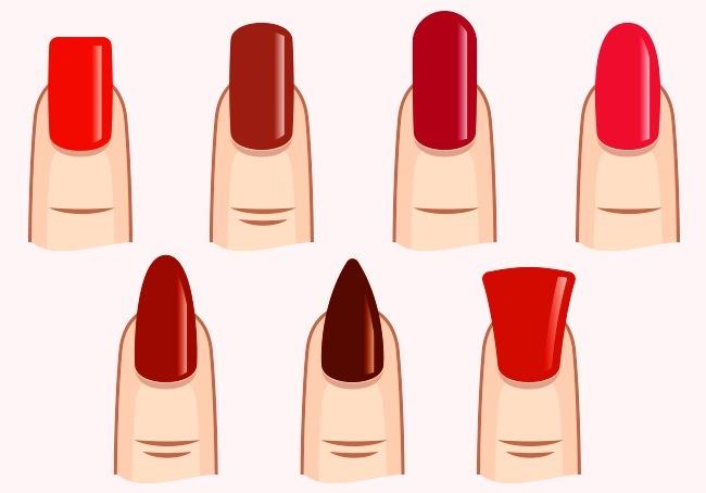 7 μυστικά του μανικιούρ για να φαίνονται τα νύχια σας τέλεια!