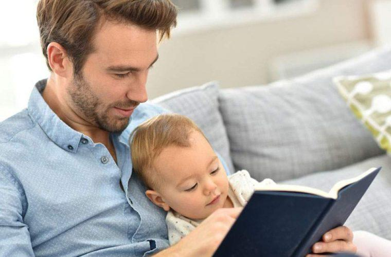 Ρόλος-κλειδί στη νοητική ανάπτυξη του παιδιού η σχέση του με τον πατέρα