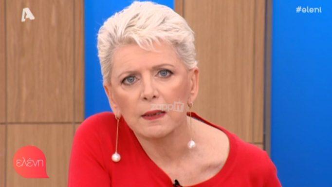 Συγκλόνισε η Έλενα Ακρίτα! «Έζησα 30 χρόνια στο σκοτάδι της κατάθλιψης»