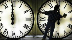 Αλλαγή ώρας 2017: Από θερινή σε χειμερινή – Πότε γυρίζουμε τα ρολόγια μας μία ώρα πίσω
