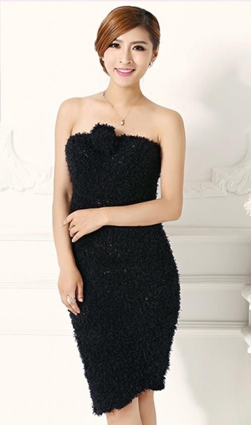 Αυτό το γυναικείο αξεσουάρ μετατρέπεται εύκολα σε σκουφί, φούστα, φόρεμα ή γιλέκο