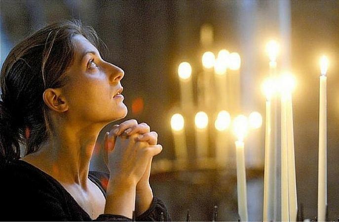 """Γιατί συνιστούν οι Άγιοι Πατέρες να λέμε """"Κύριε Ιησού Χριστέ, ελέησον με"""" και όχι """"ελέησον ημάς"""";"""