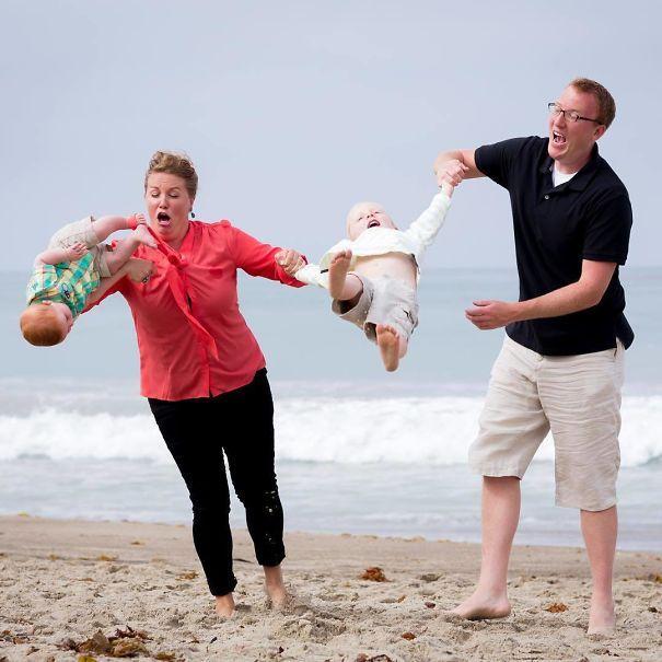 Επικά fail γονιών που θα σας κάνουν να δακρύσετε από τα γέλια!