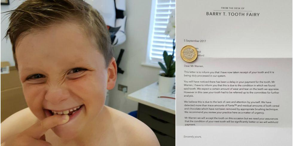 Η πανέξυπνη λύση αυτού του μπαμπά για να βουρτσίζει ο γιός του τα δόντια έγινε viral!