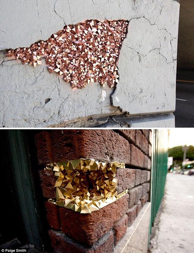 Πώς Να Καμουφλάρεις Αντικείμενα Που Έσπασαν, Σκίστηκαν ή Λερώθηκαν -12 Πανέξυπνες Ιδέες -ΦΩΤΟ