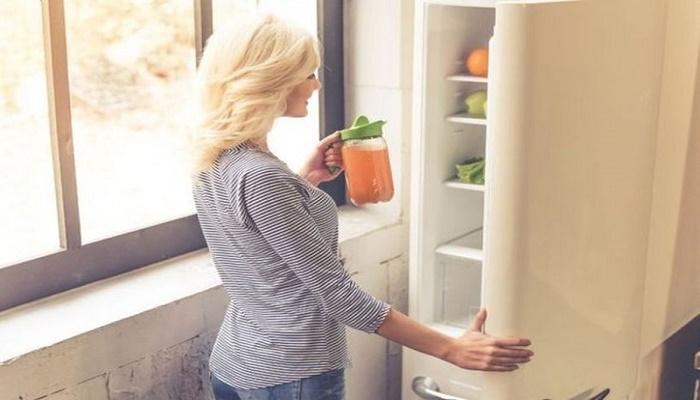 Απίστευτο: Γιατί πρέπει να βάζετε κιμωλία στο ψυγείο;
