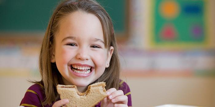 Λύσεις για τα μεγαλύτερα προβλήματα του μεσημεριανού στο σχολείο