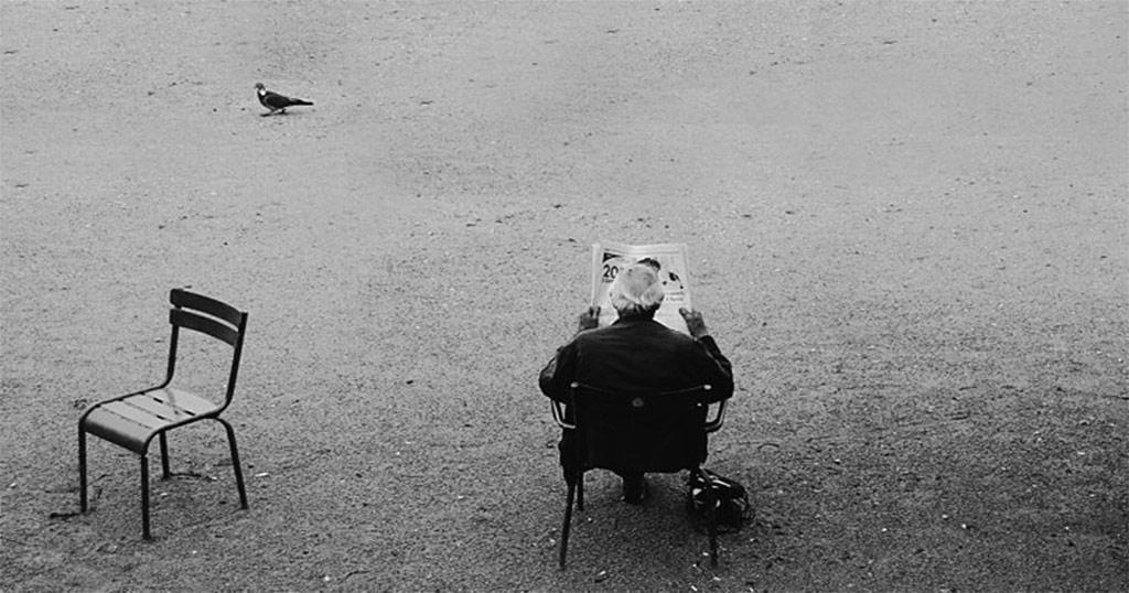 Έρευνα: Οι πολύ έξυπνοι άνθρωποι είναι πιο ευτυχισμένοι όταν είναι μόνοι τους