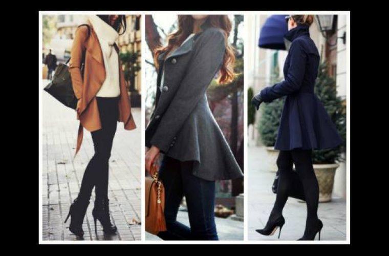 Το διαχρονικό παλτό που δεν πρέπει να λείπει από καμία γυναικεία ντουλάπα!