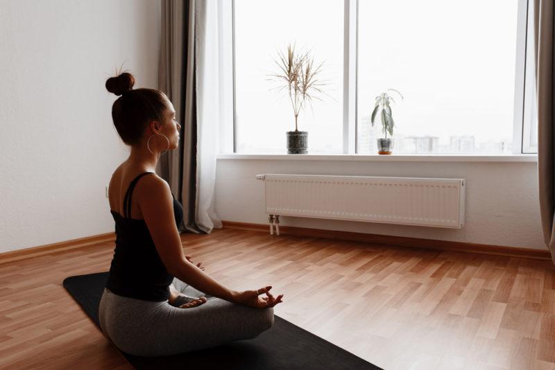 Πως μπορείτε να βρείτε την ηρεμία και τη γαλήνη; 10 φυσικές θεραπείες για το άγχος