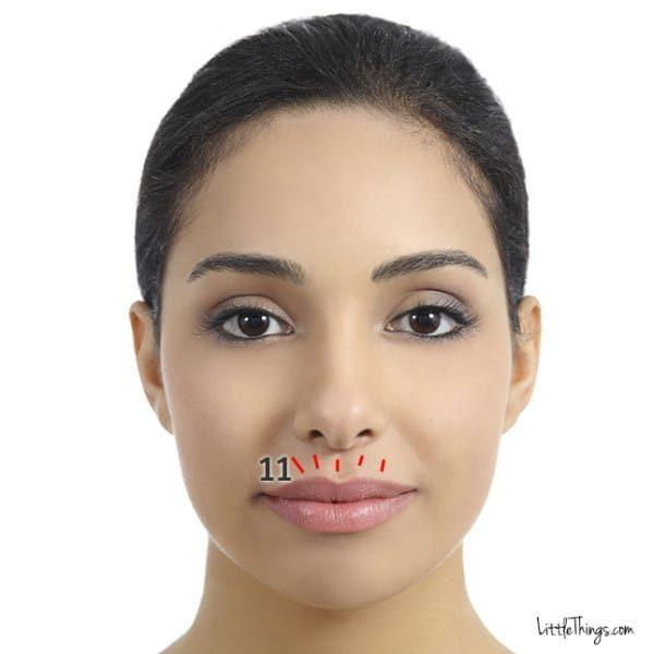 Δείτε τι αποκαλύπτουν για την υγεία σου οι γραμμές και οι ρυτίδες στο πρόσωπό σου