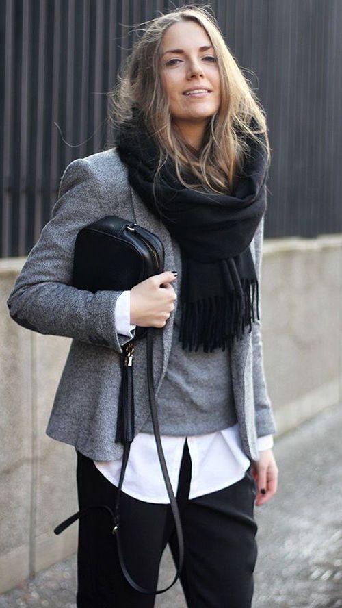 Υπέροχες ιδέες για σύνολα που μπορείτε να φορέσετε στη δουλειά