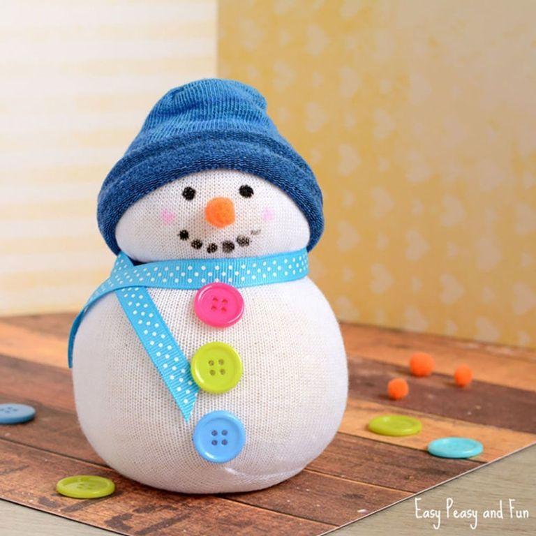 Μπείτε στο κλίμα των Χριστουγέννων με αυτές τις εύκολες χειροτεχνίες για τα παιδιά