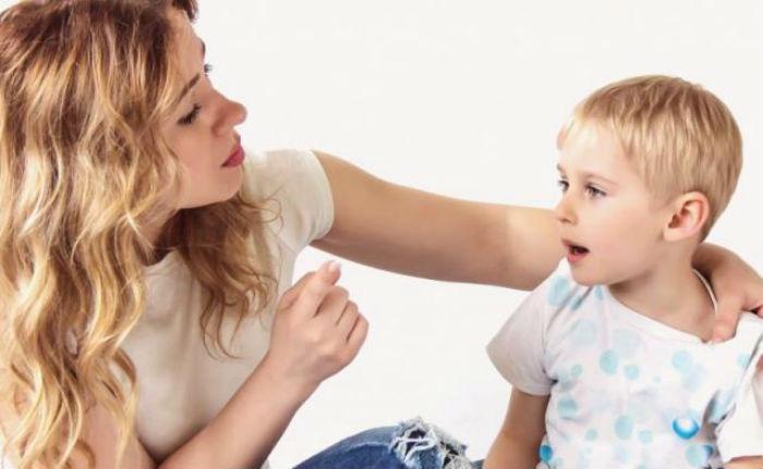 Συζήτηση με το παιδί: 30 ερωτήσεις που θα του εξάψουν την περιέργεια