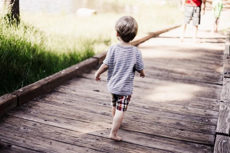 Το παιδί σε θέλει ΕΚΕΙ. Γονιός εκ των υστέρων δε γίνεσαι